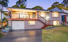 8 Tathra Place, Gymea Bay NSW