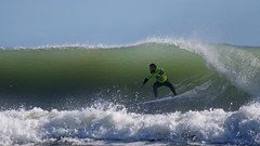 (Paul J's) Tags: sport surfing taranaki newplymouth fitzroybeach 2017super8series newplymouthsurfridersclub man