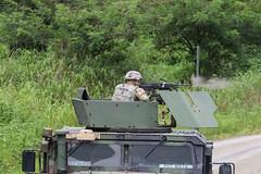 170817-A-IG539-0777 (210th Field Artillery Brigade) Tags: 138far 210thfabde 210thfieldartillerybrigade 2id 2ndinfantrydivisionrokuscombineddivision 580thforwardsupportcompany convoylivefireexercise paju storyrange