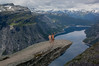 DSC_0741 (VarsAbove) Tags: norway norge norwegia trip mointains travel traveller trolltunga lake nature fjord waterfall odda kinsarvik preikestolen tent beauty sunset sunrise bergen