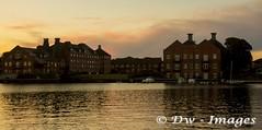 Sunset ..Oulton Broads Suffolk uk 090917...6_wm (madmax557) Tags: sunset outdoors oultonbroads eastanglia eastcoast england suffolk buildings water reflection eveningsky lowestoft landscape