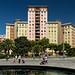 Barcelona: Plaça de Sants