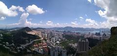 PANO_20170910_131326 (fung1981) Tags: hk 九龍 飛鵝南脊 飛鵝山 hongkong kowloon kowloonpeak kowloonpeaksouthridge 香港