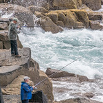 20170605-IMG_1319 Sea Anglers Fishermen From Neist Point Lighthouse North Skye Scotland thumbnail