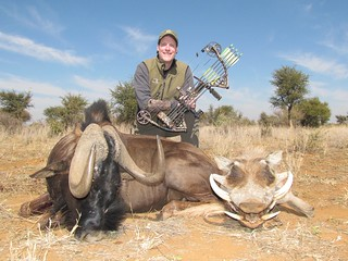 Namibia Luxury Hunting Safari 64