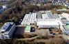 RIEDEL headquarters (Wuppertal) (RIEDEL Communications) Tags: riedel riedelcommunications communications headquarters wuppertal above vogelperspektive oben firmenzentrale