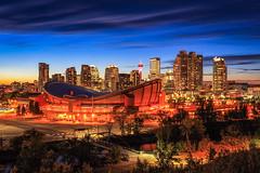 Day 254: Calgary Skyline