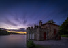 Newmillerdam Boathouse (tbnate) Tags: newmillerdam newmillerdamcountrypark boathouse wakefield wakefielduk yorkshire westyorkshire water longexposure clouds goldenhour tbnate d750 tamron tamron1530 nikon nikond750 ultrawideangle ultrawide outdoor outside architecture landscape nature building sunset sky trees dark dusk lake park