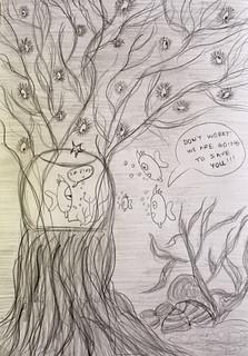 Το αχινόδεντρο