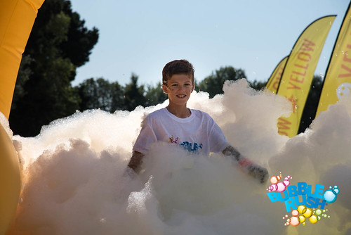 Bubble Rush 2017 R-53