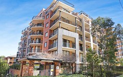 408/19-21 Good Street, Parramatta NSW