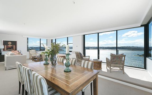 12A/5-11 Thornton Street, Darling Point NSW