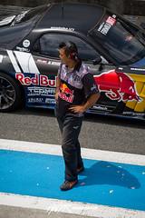 Mad Mike's FormulaD Japan Rx7 (HntrShoots) Tags: fdjapan formulad formuladrift drift drifting dunlop fujispeedway fuji feed frs ft86 sls sti mazda rx7 tcpmagic tcp