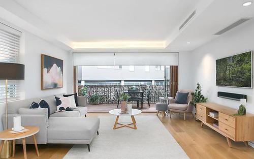 1/2 Eden St, North Sydney NSW 2060