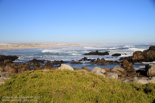 Sea and Rocks 6
