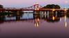 20170802-182722.jpg (Rubens Weil) Tags: viagem arroyodelasvacas ponte rio vermelha puentegiratorio céu uruguai arroio cidade água anoitecer carmelo departamentodecolonia uy