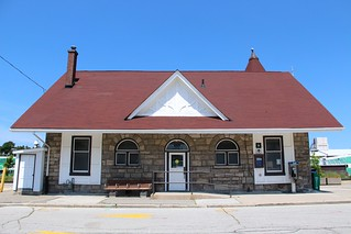Georgetown Railway Station (Halton Hills, Ontario)