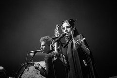 PJ Harvey @ Pukkelpop 2017 (© Guillaume Decock) (enola.be) Tags: pukkelpop pkp 2017 kiewit hasselt concert gig live music photography festival belgium guillaume decock