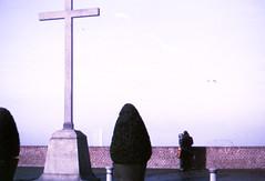 Croce Bianca (dijut.fm) Tags: 2016 analogica fmr fabiomassimo ferrania iso100 italia nikonf4 solaris torino analog fabiomassimor film foto gennaio photos