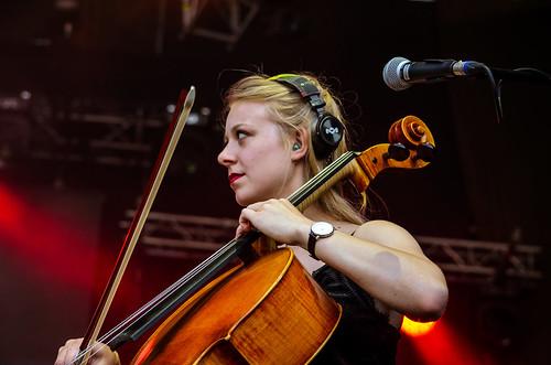 2017 - OFF Festival Katowice (POL) (177) - Anna Meredith