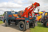 AEC Mercury Recovery (SR Photos Torksey) Tags: truck transport lorry lincolnshire steam vehicle vintage rally show 2017 showground classic commercial aec mercury recovery