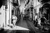Cefalù-Palermo Centro (Antonio Casti) Tags: sicilia cefalù vacanze2017 centro biancoenero sicily italy italia street palermo casty viaggio it