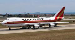 N403KZ (Ken Meegan) Tags: n403kz boeing7474kzf 34018 kalittaair istanbulataturk 572017 istanbul ataturk boeing747 boeing747400 boeing 7474kzf 747400 747 b747 b747400 b7474kzf cargo