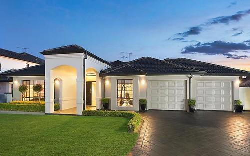 6 Almond Pl, Casula NSW 2170