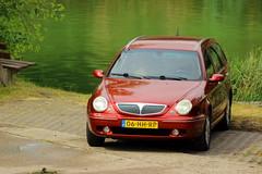 My 2001 Lancia Lybra 2.0-20V SW (Dirk A.) Tags: my 2001 lancia lybra 2020v sw sidecode6 onk 06hhrp