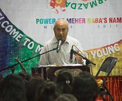 Speech by Dr.Ajit Soni
