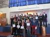 Premiación participantes ONAA 2017