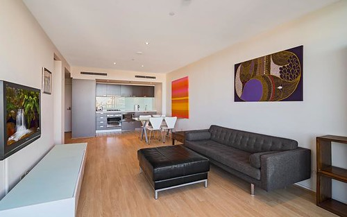 E607/599 Pacific Hwy, St Leonards NSW 2065
