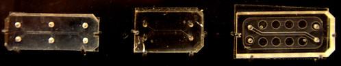 Human organs on microchips