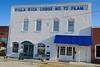 Masonic Lodge, Villa Rica, GA (Robby Virus) Tags: villarica georgia ga masonic lodge temple masons freemasons fraternal organization building shear vanity hair salon vr barber shop