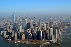 New York 2016 - Helicopter tour