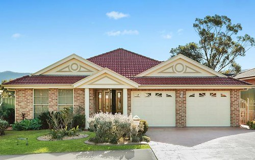 88 Coolabah Road, Dapto NSW