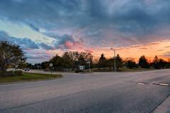 Incoming (kendoman26) Tags: hdr nikhdrefexpro2 sky sunset clouds nikon nikond7100 tokinaatx1228prodx tokina tokina1228 morrisillinois