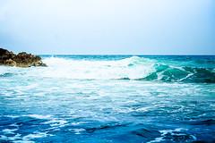 ISLA MUJERES-RIVIERA MAYA (#Js) Tags: beach sand blue green landscape island peace relaxation strand blau grün landschaft insel frieden entspannung plage sable bleu vert paysage île paix