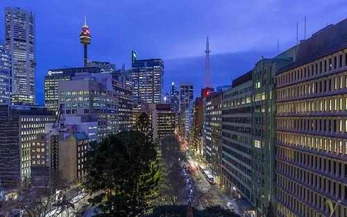 2 York Street, Sydney NSW
