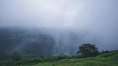 Natural Click during the trek