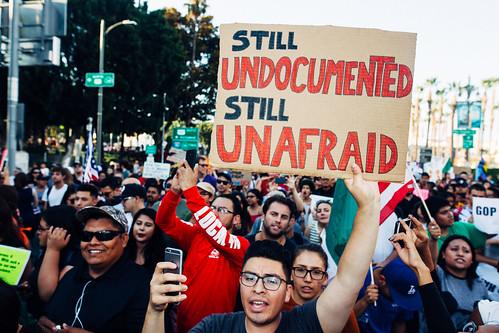 Defend DACA by mollyktadams, on Flickr