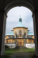 2017-09-12 Horní Police (beranekp) Tags: czech horní police kostel kirche church old alt history
