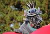 Halloween Pop'n LIVE (sidonald) Tags: tokyo disney tokyodisneyland tdl tokyodisneyresort tdr halloweenpopnlive parade disneyshalloween2017 ディズニーランド ハロウィーン・ポップンライブ パレード ハロウィーン スティッチ stitch