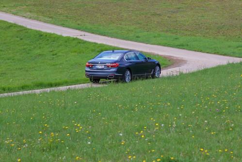 BMW 730 Ld XDrive G12 - 6
