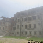 Foggy Old Bokor Hotel & Casino, Bokor National Park, Kampot thumbnail