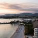 Magic Hour in Split, Croatia
