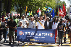 Governor Cuomo Marches in the West Indian-American Day Parade (governorandrewcuomo) Tags: caribbean westindies parade brooklyn crownheights alsharpton brooklynnewyork newyork