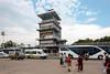 Juanda control tower (A. Wee) Tags: surabaya 泗水 juanda airport 机场 sub indonesia 印尼 control tower