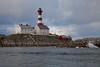 Landego lighthouse (Joao de Barros) Tags: barros joão norway landego island lighthouse