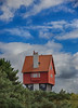 The House in the Clouds (HDR) (ctrolleneos) Tags: canon80d 1585 hdr thehouseintheclouds suffolk thorpeness
